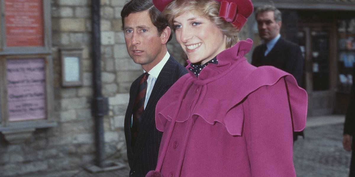 Moda da princesa Diana que voltou durante a quarentena