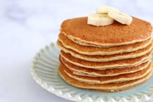 Cuarentena: Haz un desayuno cero calorías con pocos ingredientes