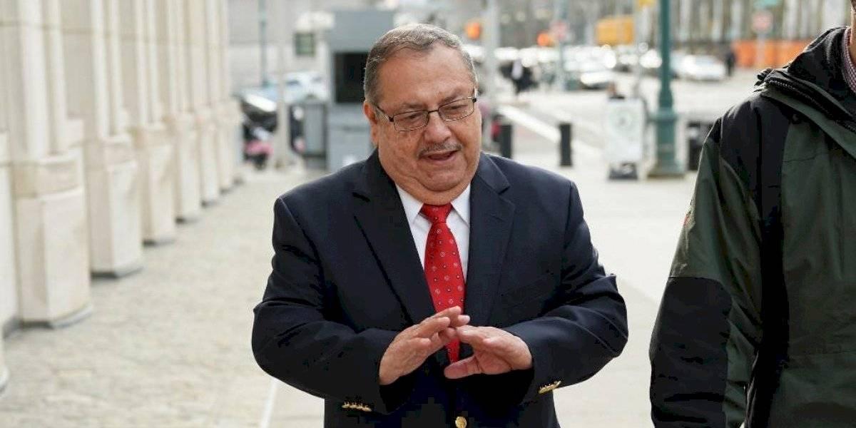 Surgen nuevos acusados que implican a Rafael Salguero en caso Fifagate