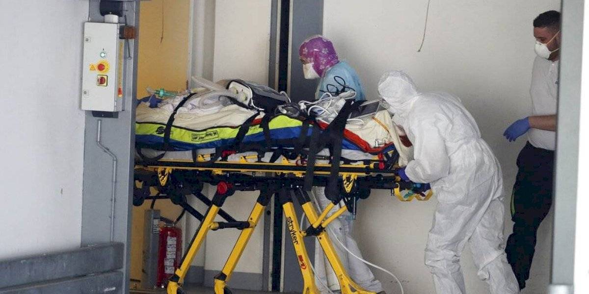 OMS advierte que Covid-19 es 10 veces más mortífero que el H1-N1