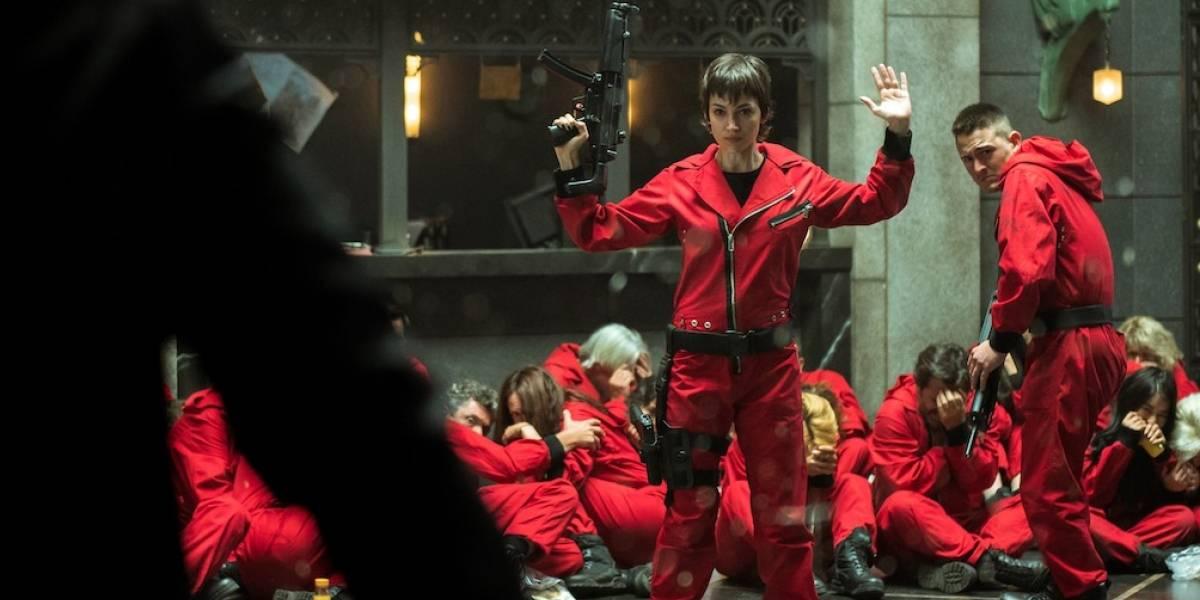 Seis trucos para dominar Netflix y hacer parte de 'La Resistencia'