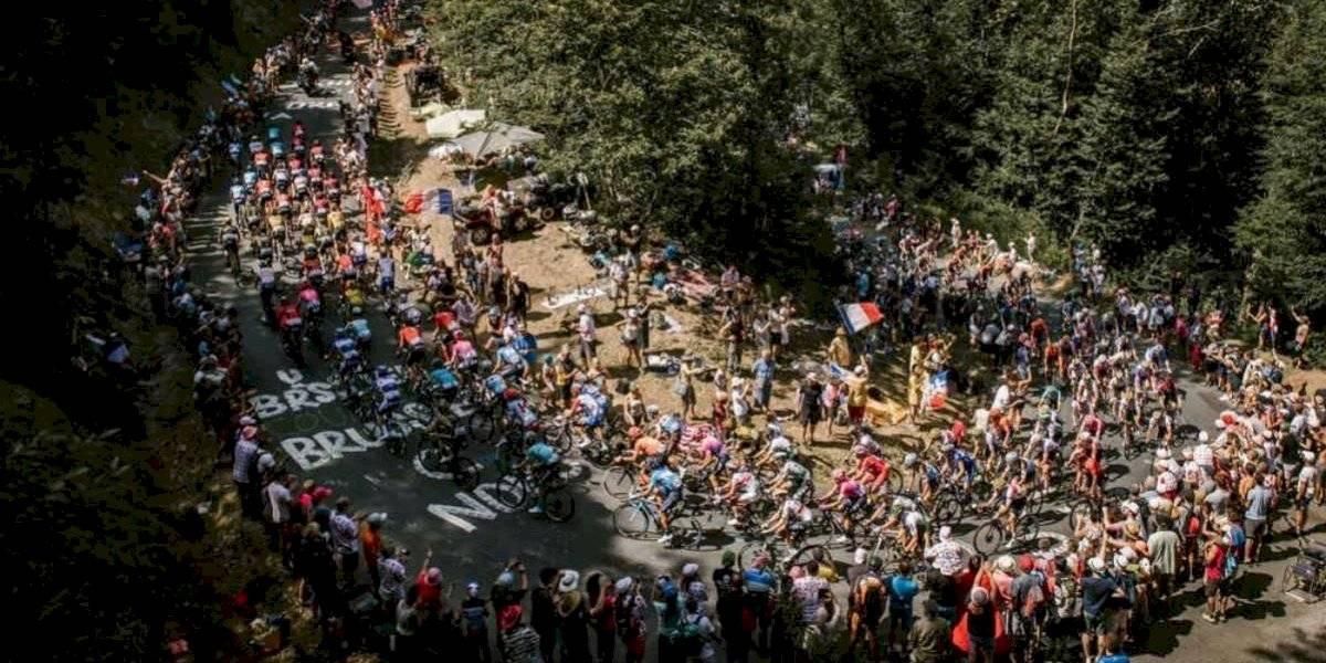 El Tour de Francia trabaja en un plan B para no perder el año