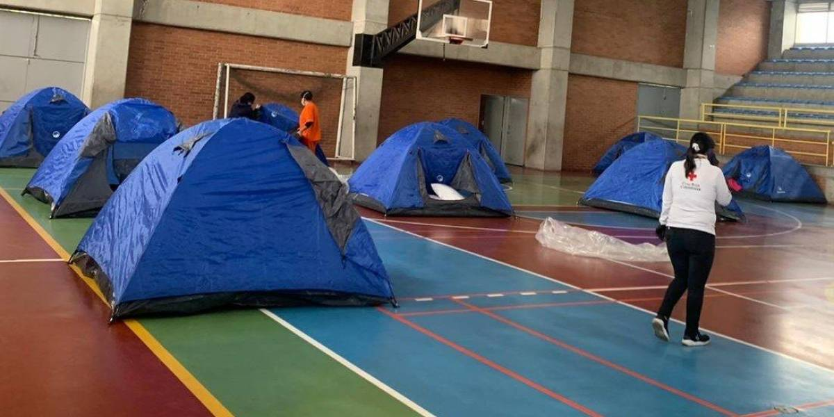Alojamientos temporales para expulsados de pagadiarios, en el foco de la polémica