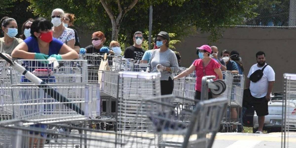 Diferentes posturas de entidades sobre reapertura de supermercados los domingos