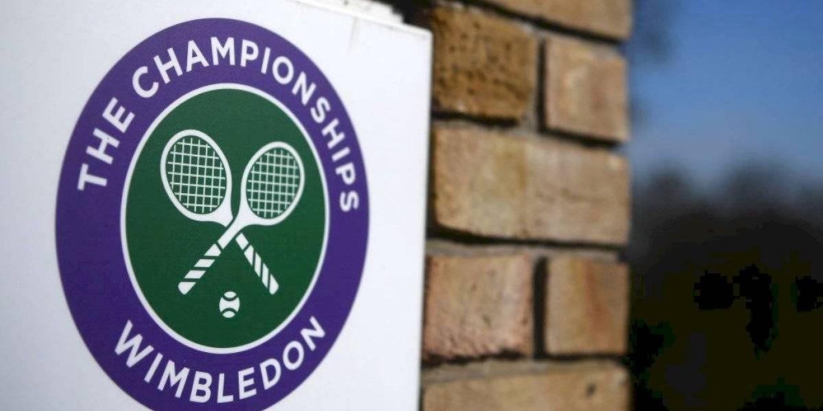 Wimbledon recibirá 100 millones de libras tras cancelar la edición de 2020