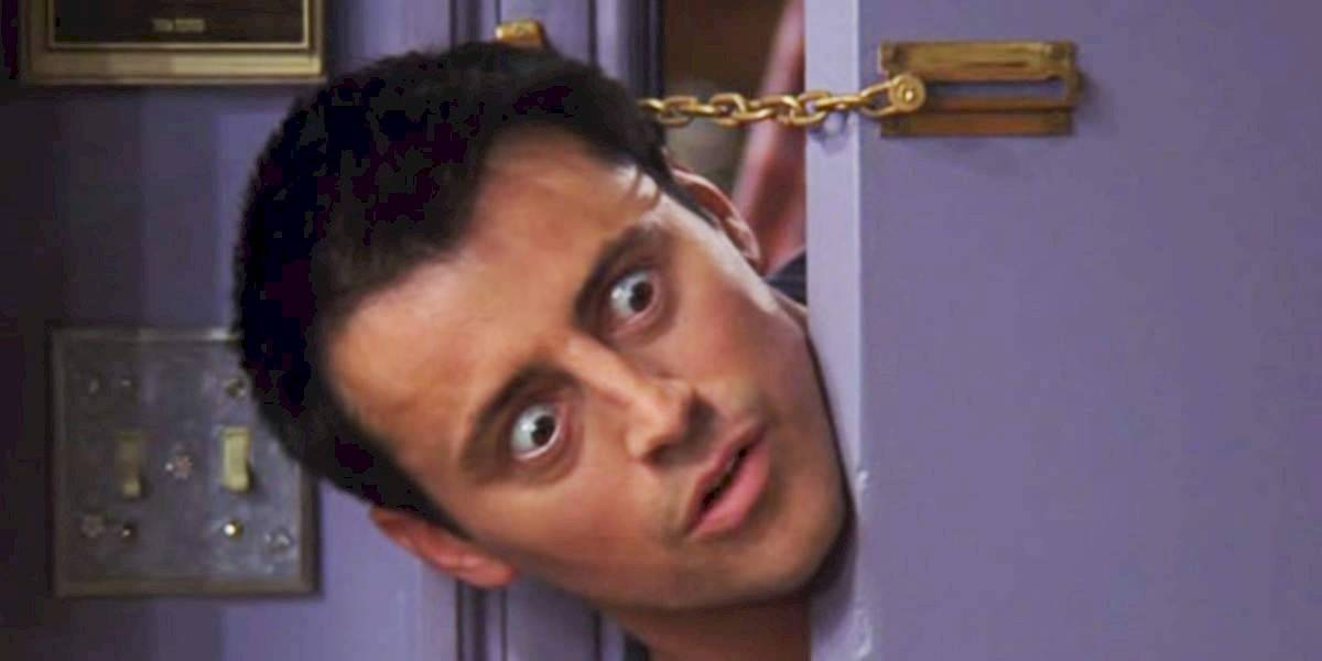 Matt LeBlanc revela lo más extraño que le pasó en Friends