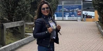 Samantha Yépez de 25 años, es la nueva presidenta del Deportivo Quito