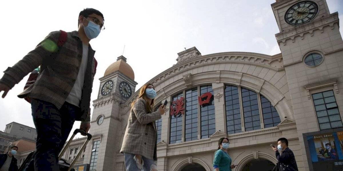 Tras 76 días de confinamiento por el coronavirus: ciudad china de Wuhan pone fin a la cuarentena