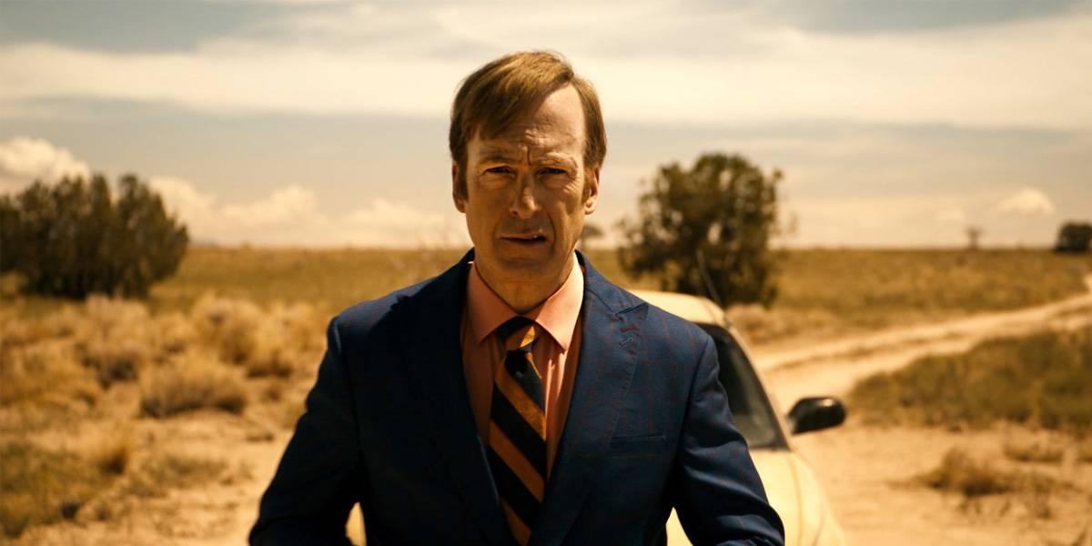 """Review de Better Call Saul """"Bagman"""": el desierto es una tumba [FW Labs]"""