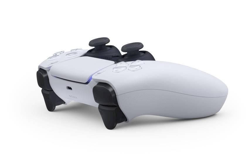 Sony revela el mando del PlayStation 5