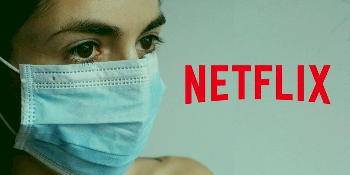 A série da Netflix que avisou sobre a pandemia e revelou o que nos torna mais vulneráveis 