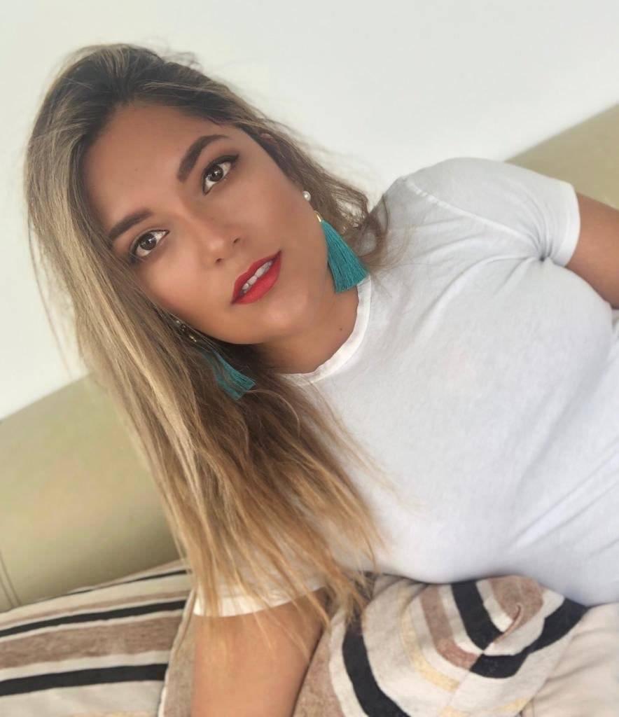 Samantha Yépez de 25 años, es la nueva presidenta del Deportivo Quito Twitter