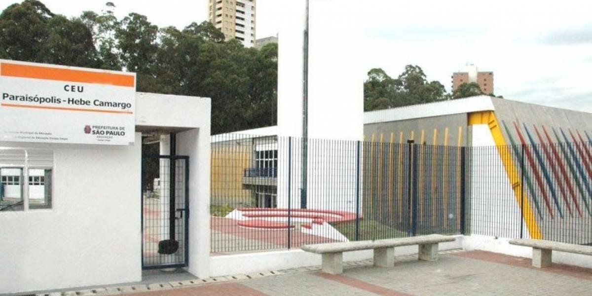 CEUs de Heliópolis e Paraisópolis podem virar hospitais de campanha