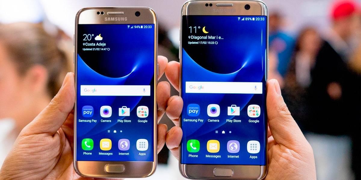 Samsung Galaxy S7 y S7 Edge ya no recibirán actualizaciones y cierran su ciclo de vida