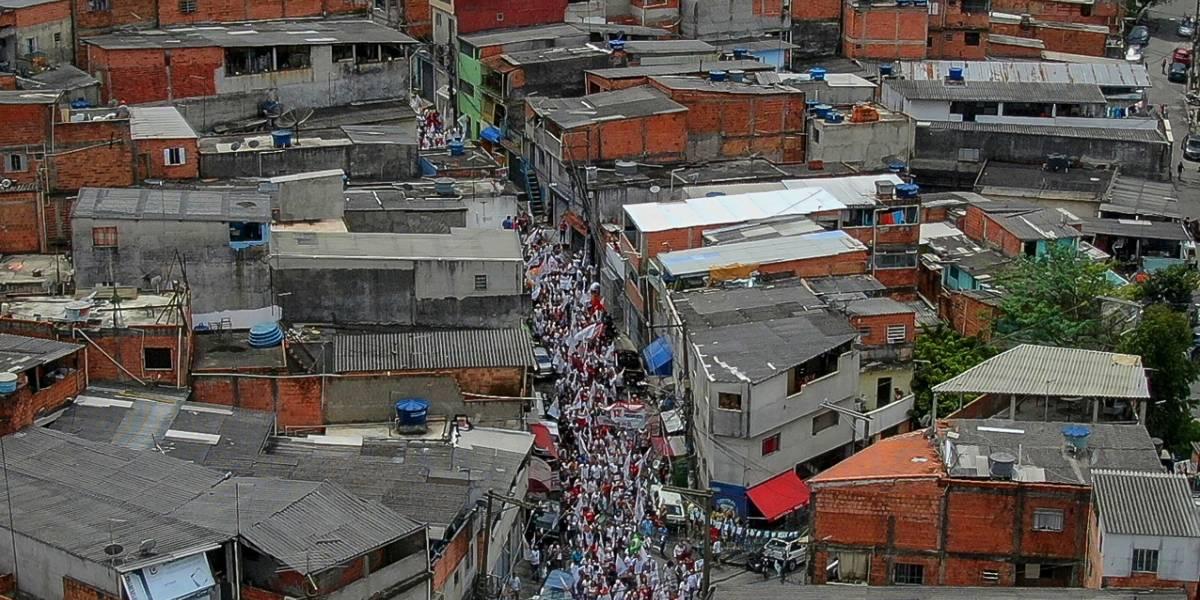 Covid-19: Moradores de Heliópolis contam como têm lidado com a pandemia
