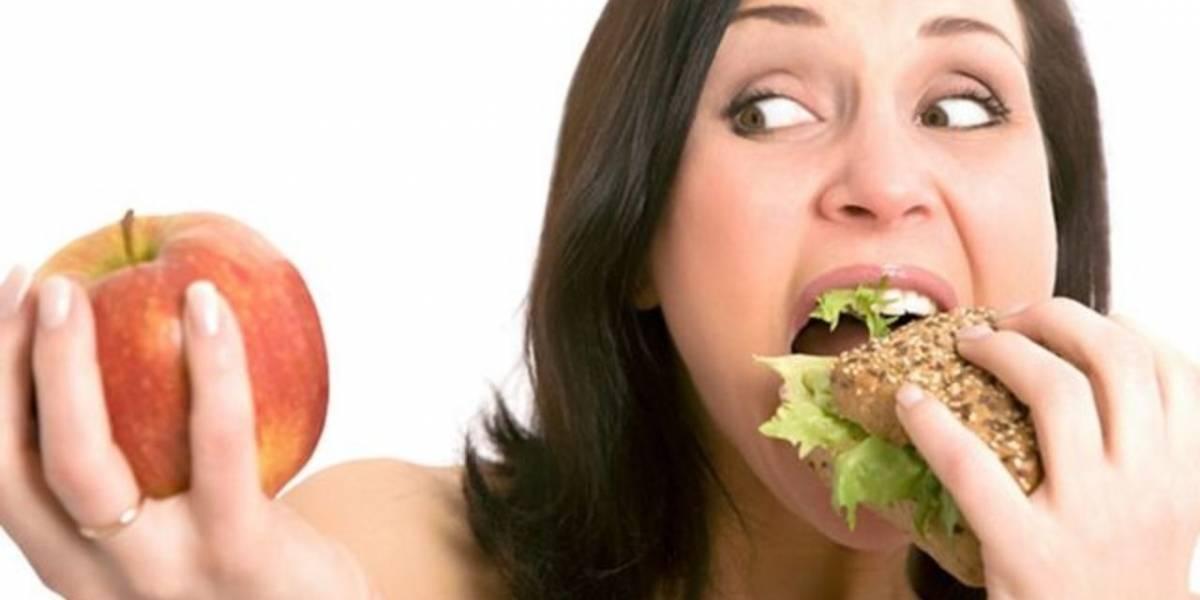 ¿En qué consiste el hambre emocional?
