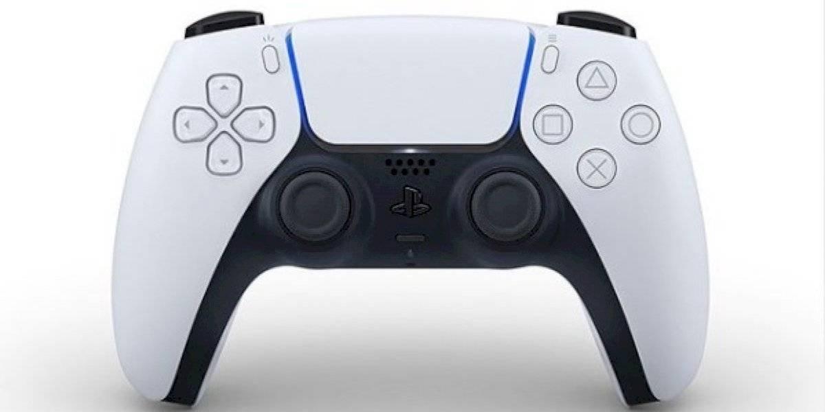 Ahora un poco de poesía, Sony revela el mando de la PlayStation 5