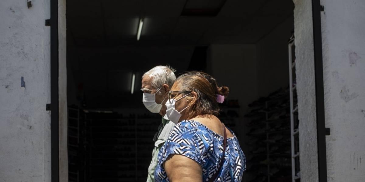 """OPS, preocupada por """"inadecuada"""" prevención del coronavirus en Nicaragua"""