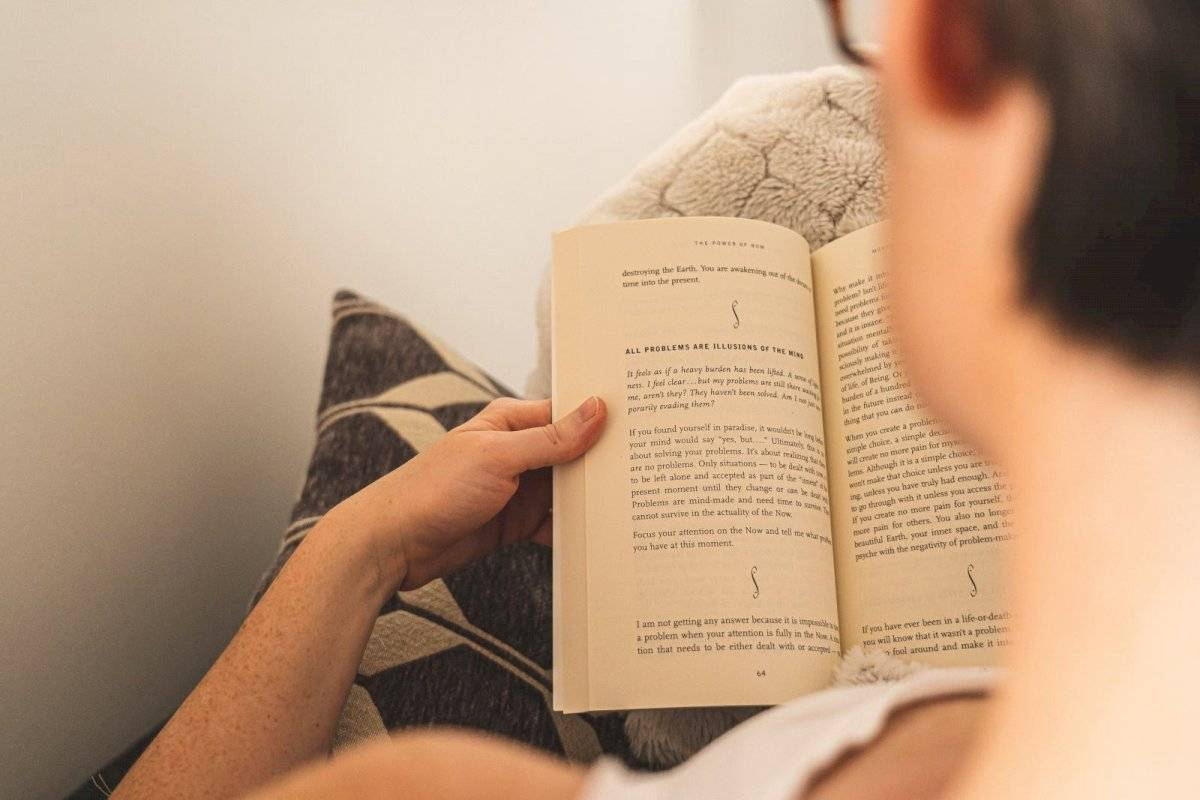 Lectura en cuarentena