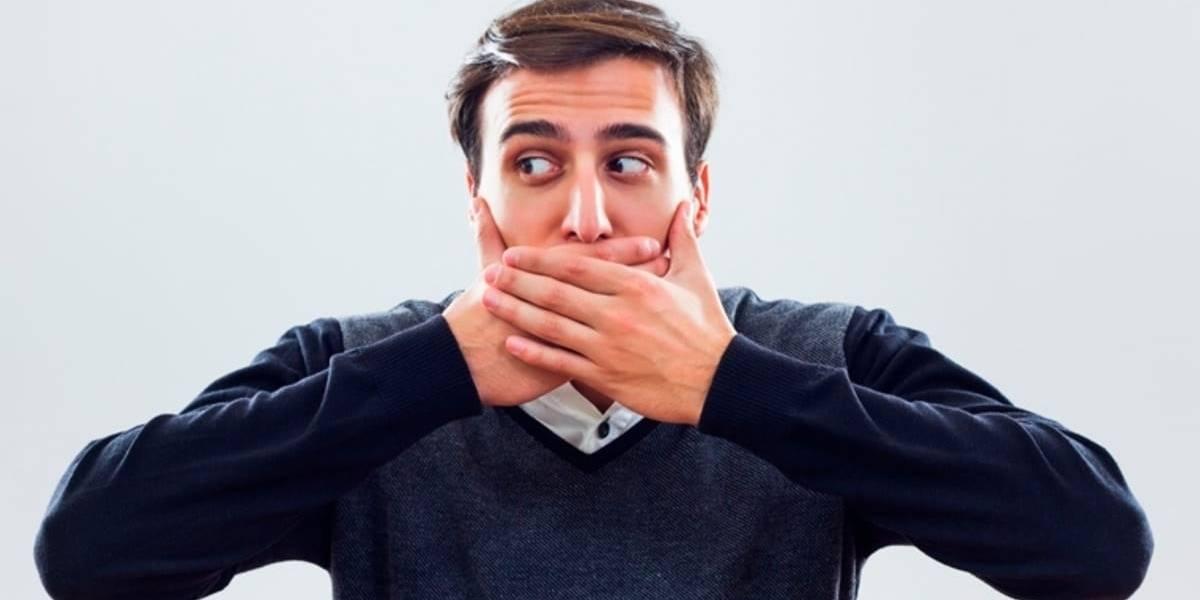 Fake News: é mentira que prender a respiração prevê se pessoa tem coronavírus
