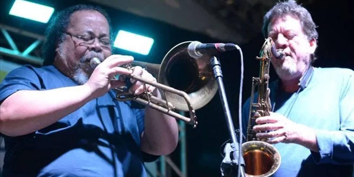 Serginho Trombone, um dos maiores instrumentistas da MPB, morre aos 70 anos