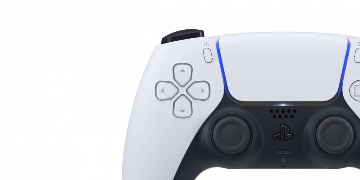 PlayStation 5: se revela el diseño oficial del nuevo control