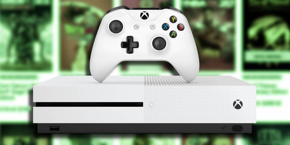 Microsoft y Xbox tienen ofertas de hasta el 85% de descuento en juegos