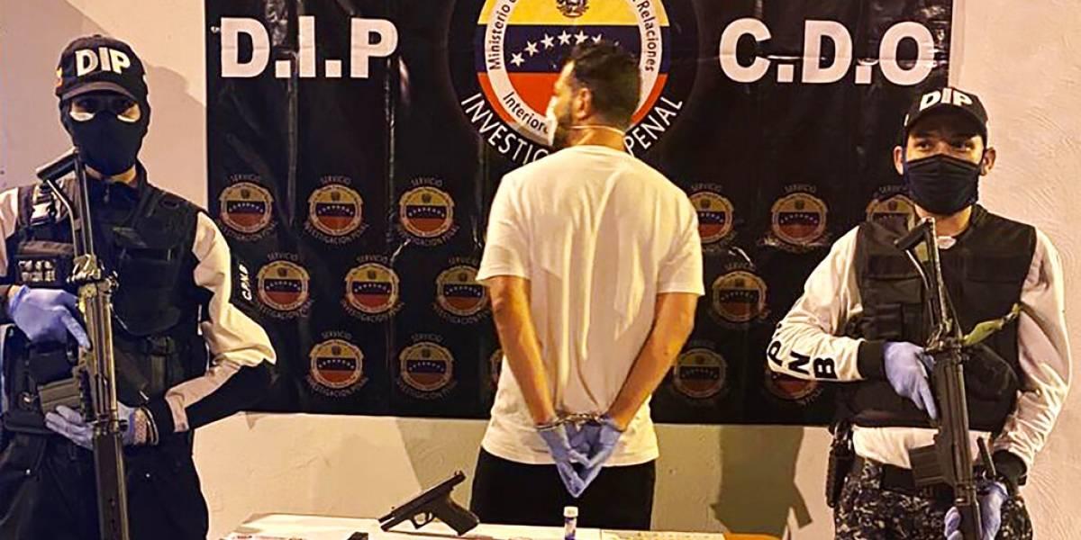 Sexo, drogas y virus; las élites venezolanas continúan festejando en pandemia — AP