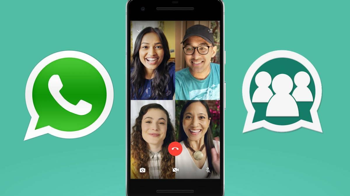 WhatsApp agregará nueva característica para competir con apps de videollamadas