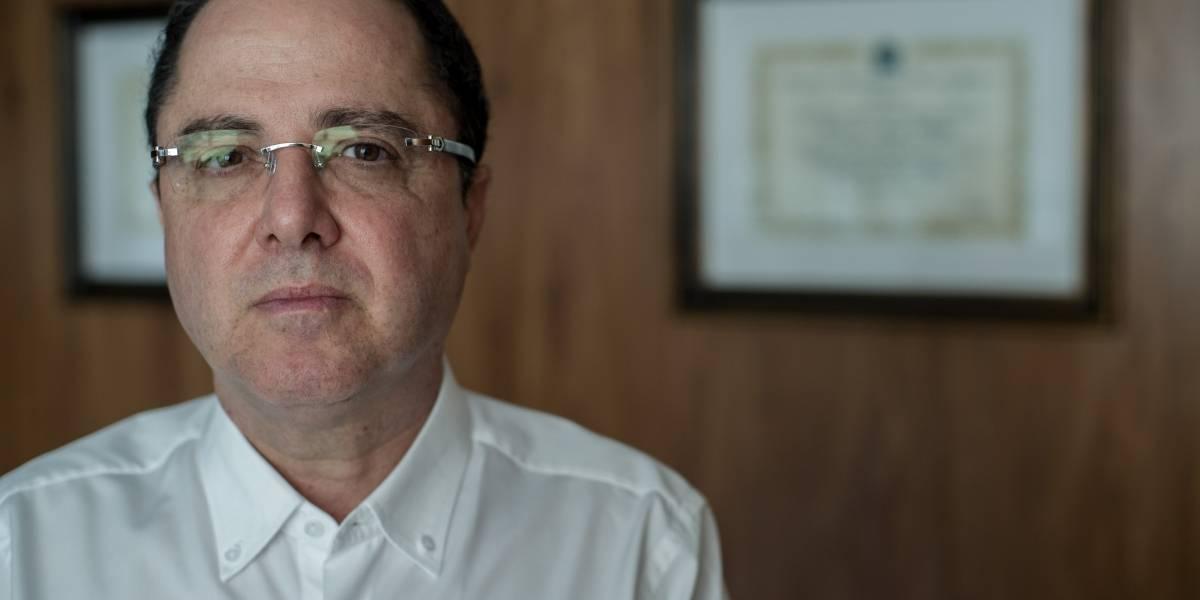 Roberto Kalil admite ter usado hidroxicloroquina para tratar a covid-19