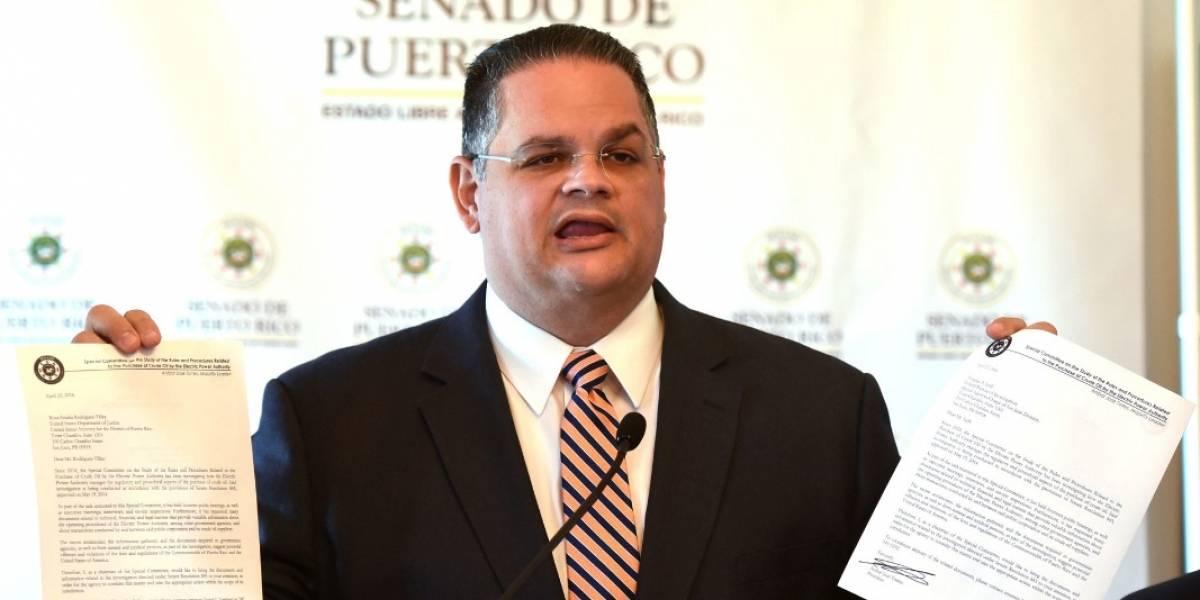 Partido Popular exige explicaciones sobre reunión en Fortaleza con vendedor del BMW del esposo de la Gobernadora