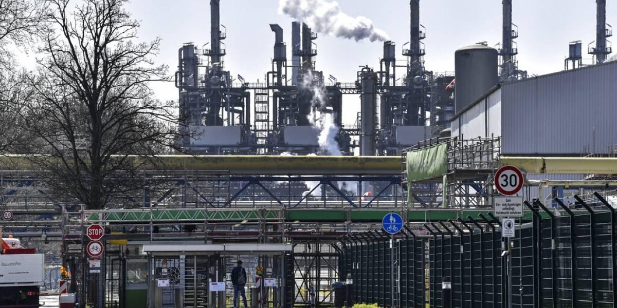 Enfrentados los gobiernos europeos sobre medidas económicas tras crisis por coronavirus