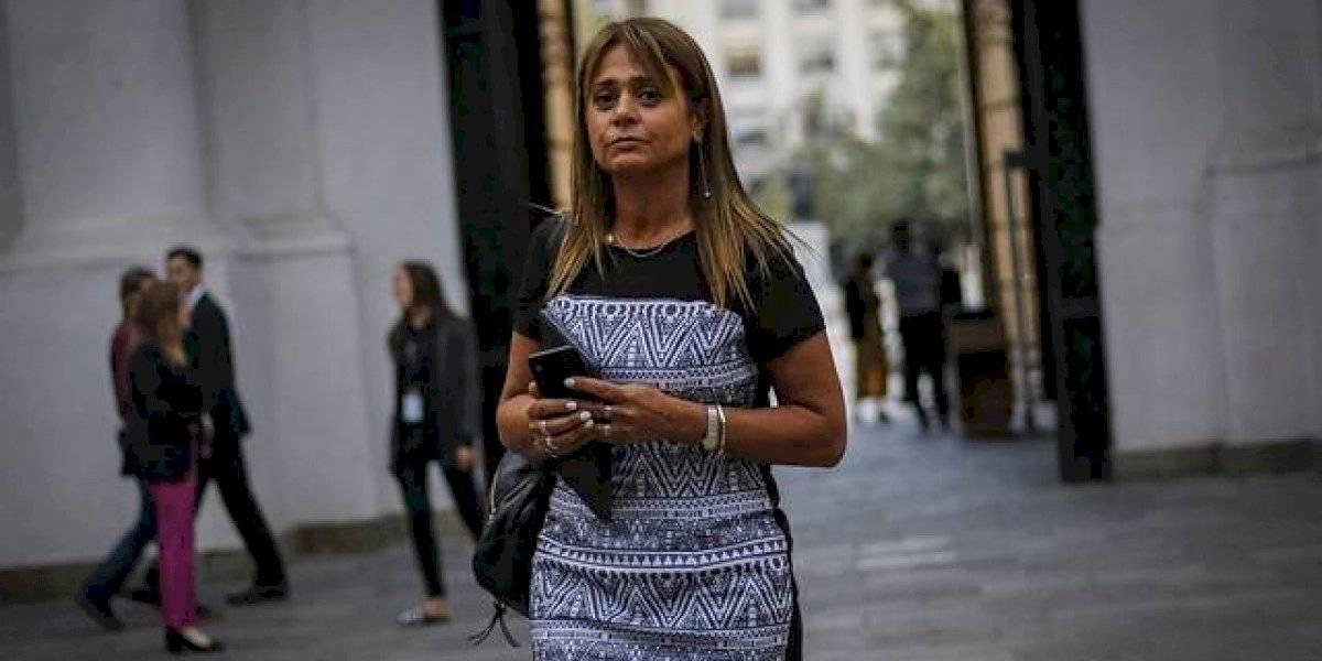 Fiscalía solicita 300 días de presidio para hijo de Jacqueline van Rysselberghe por incumplir cuarentena
