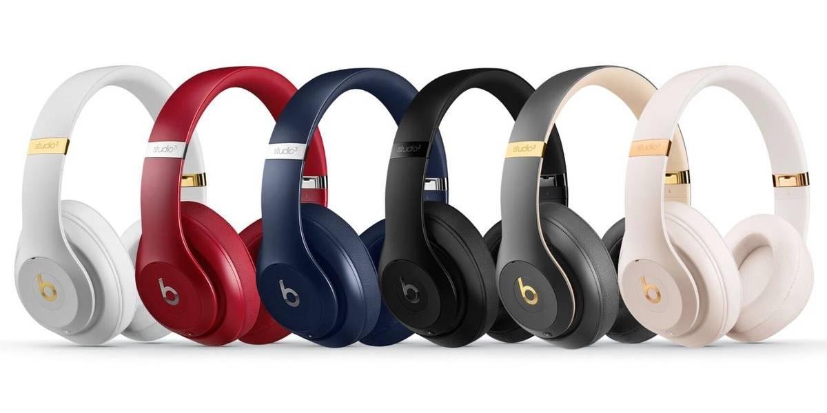 Apple: rumor dice que la compañía planea eliminar la marca Beats