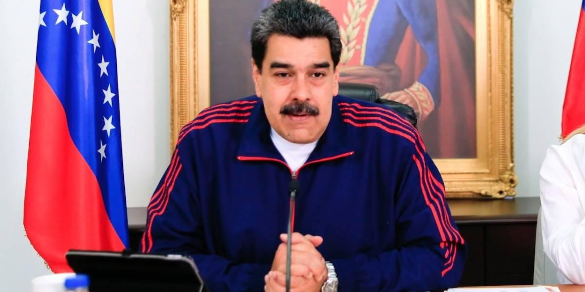 La desesperada petición de Maduro para recuperar la economía global tras la pandemia del Covid-19