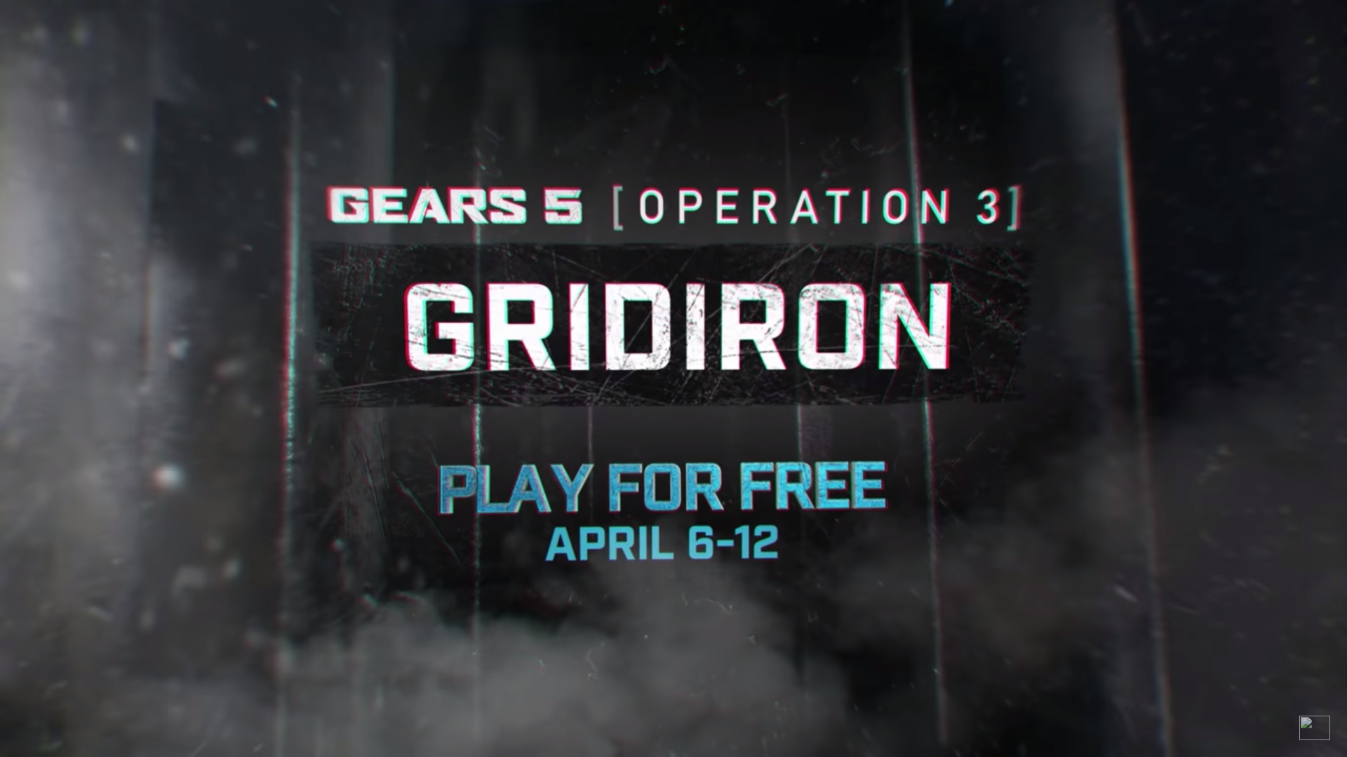 Gears 5 Xbox One días de juego gratis