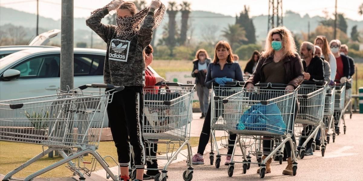 En estos tres días no habrá IVA en las compras que haga