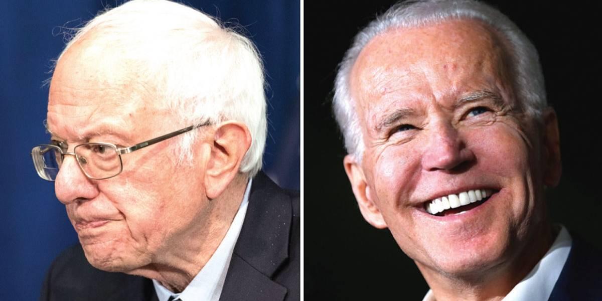 Senador Sanders sai da campanha à presidência e abre caminho para Joe Biden nos EUA