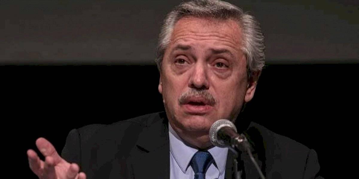 Ministerio de Salud transandino ofrece disculpas por error del presidente de Argentina