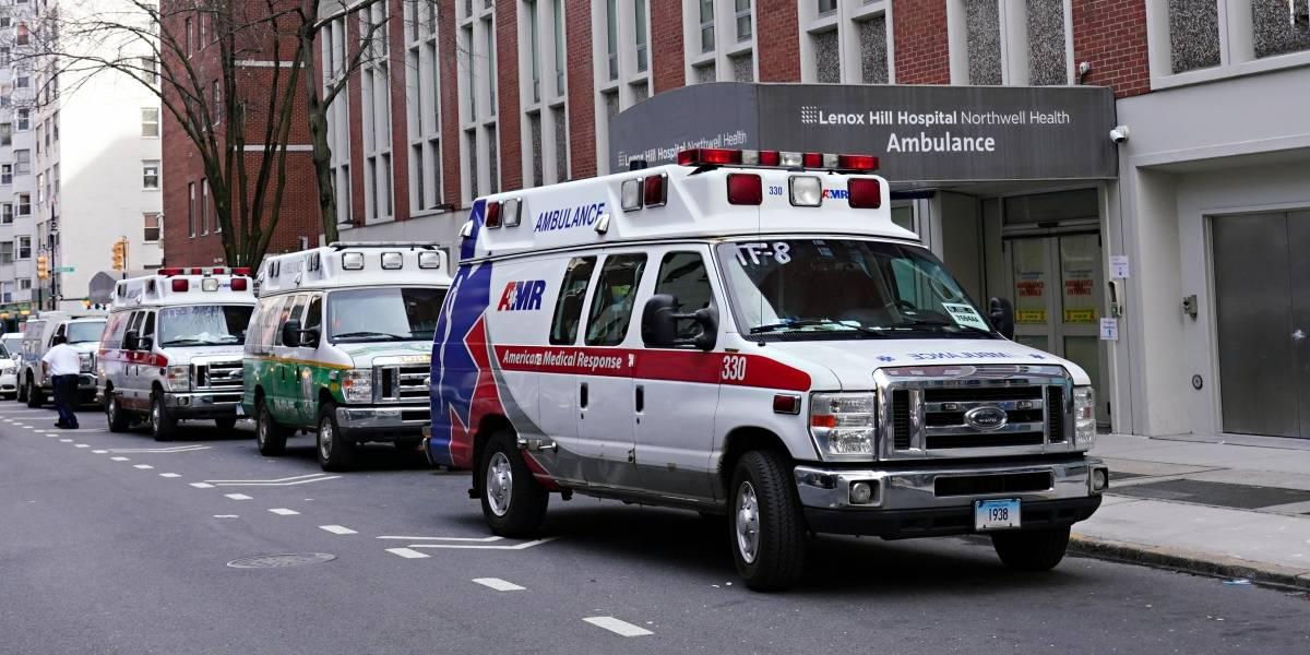 Más de 100 mexicanos han muerto en Nueva York por Covid-19