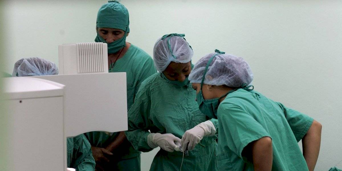 Cuba envía médicos a México para el combate contra el Covid-19