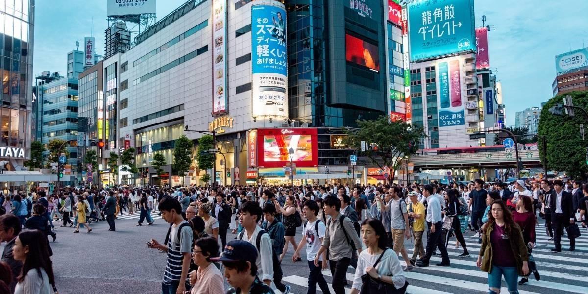 Covid-19: Japão pondera ajudar financeiramente profissionais do sexo