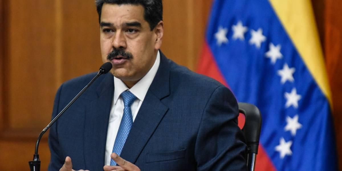Nicolás Maduro propone nominar a la OMS al Premio Nobel de la Paz