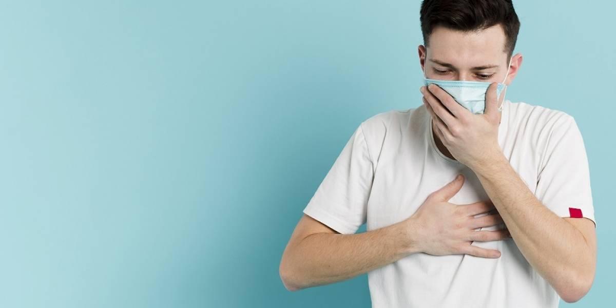 O que devo fazer quando tenho sintomas de coronavírus?