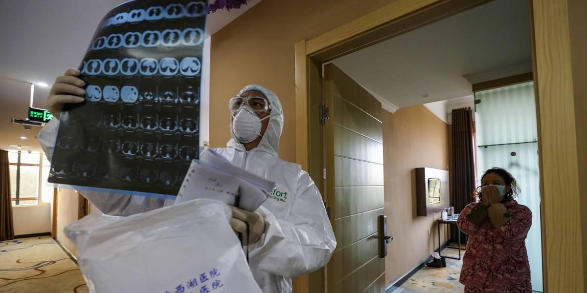 Covid-19: Brasil tem 346 novas mortes; número total é de 4.016
