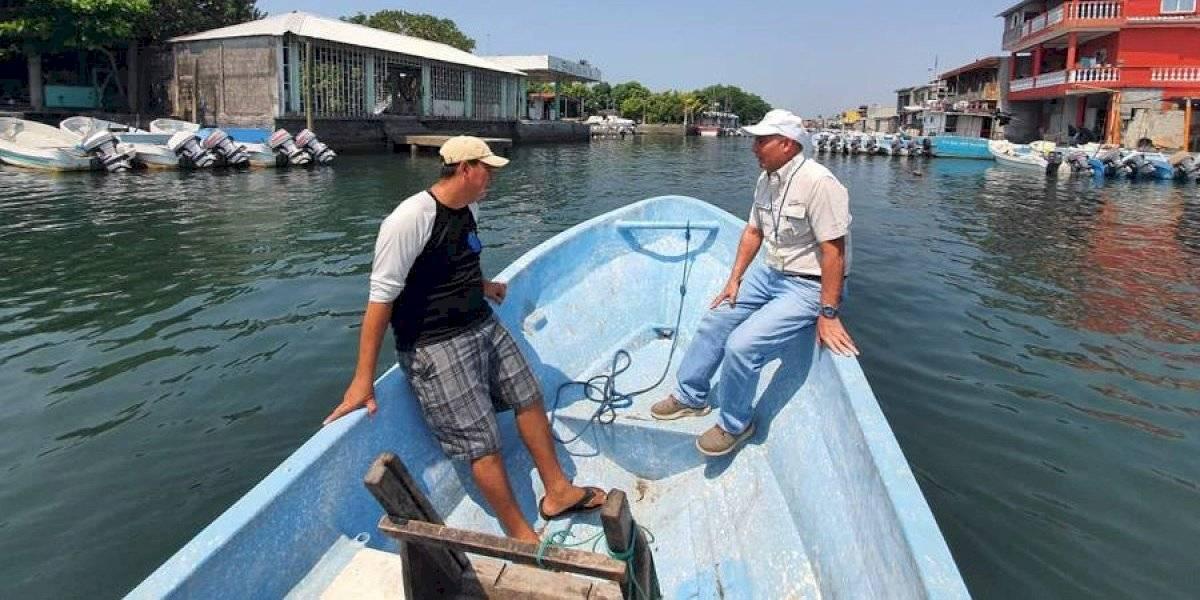 Medidas por el coronavirus impactan al sector de la pesca artesanal y acuicultura del país