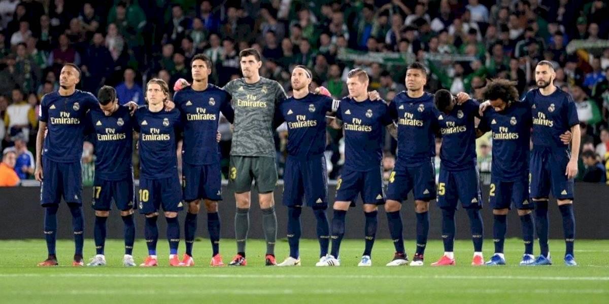 ¿Cuánto ahorrará el Real Madrid con la rebaja de salarios a sus jugadores?