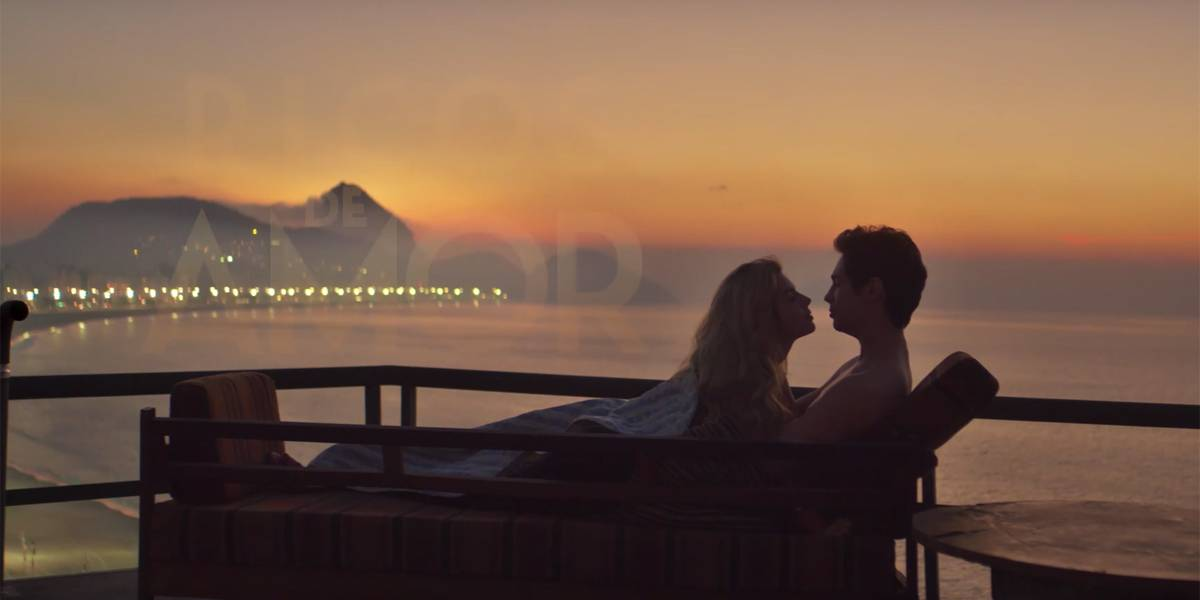 Netflix divulga primeiro trailer de filme brasileiro com Giovanna Lancellotti e Danilo Mesquita