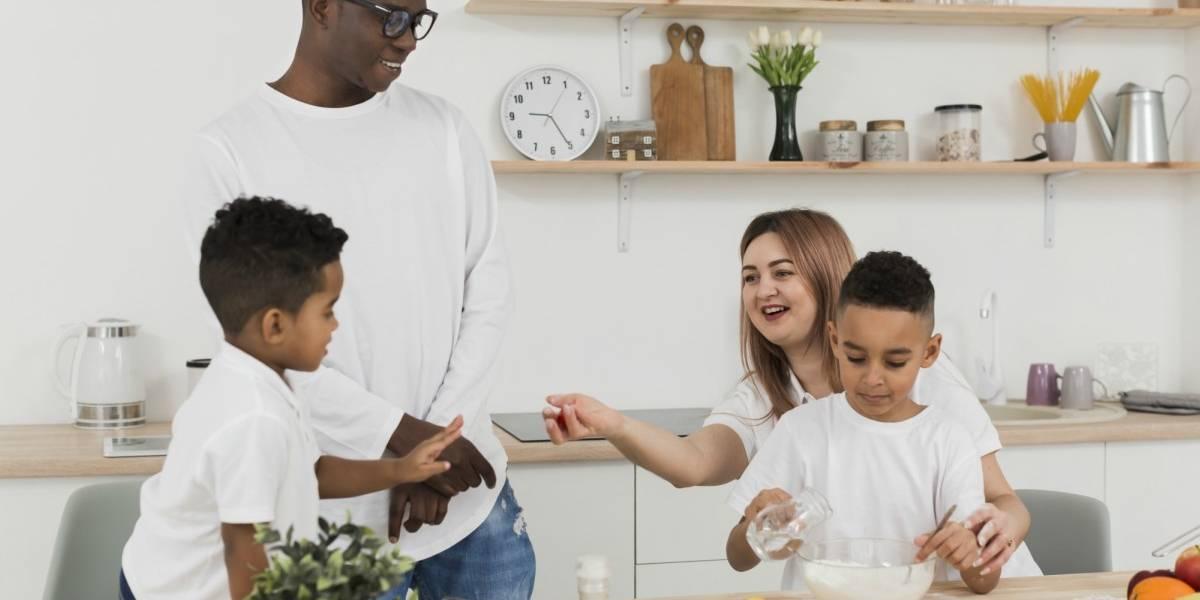 Sociedade Brasileira de Pediatria orienta pais quanto à rotina das crianças em casa
