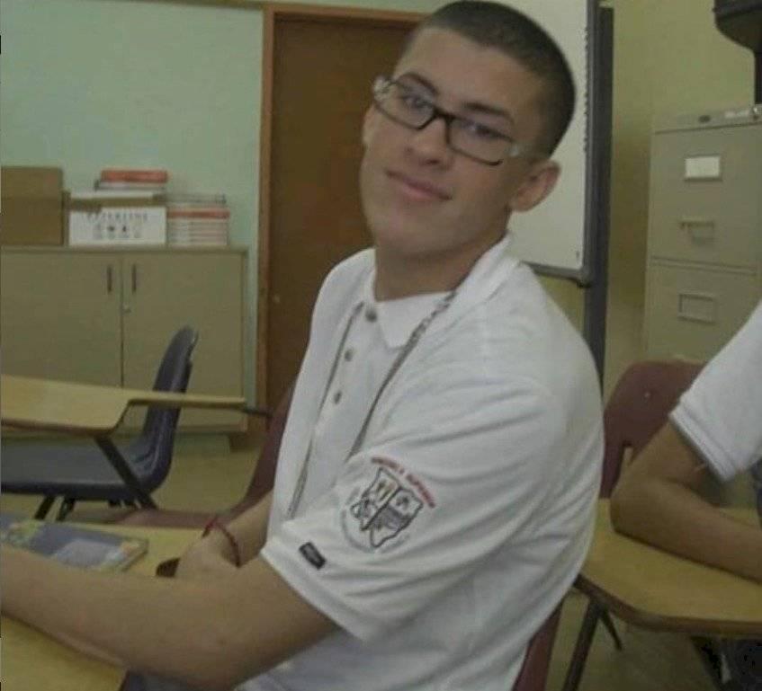 BB en la escuela